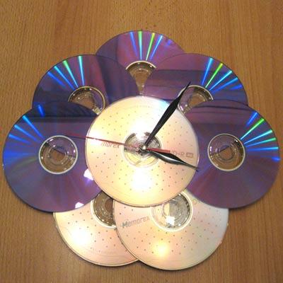 Создание диска своими руками